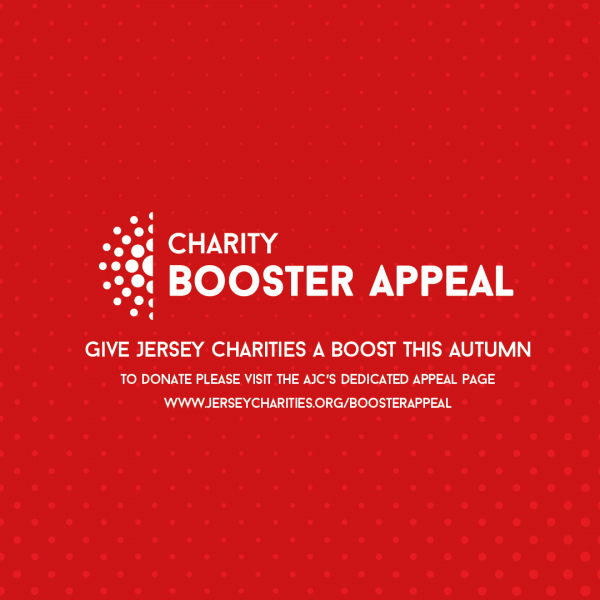 Charity Booster Appeal