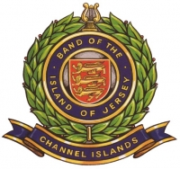 Band of the Island of Jersey